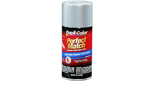Dupli-Color Paint BFM0383 Dupli-Color Perfect Match Premium Automotive Paint; Rangoon Red; Paint Code J; 8 oz. Aerosol;