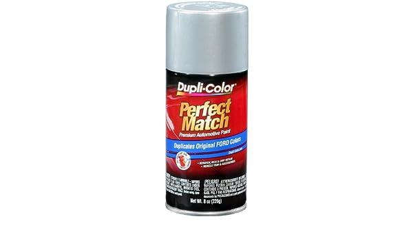 Dupli-Color Paint BFM0383 Dupli-Color Perfect Match Premium Automotive Paint; Rangoon Red; Paint Code J; 8 oz. Aerosol;