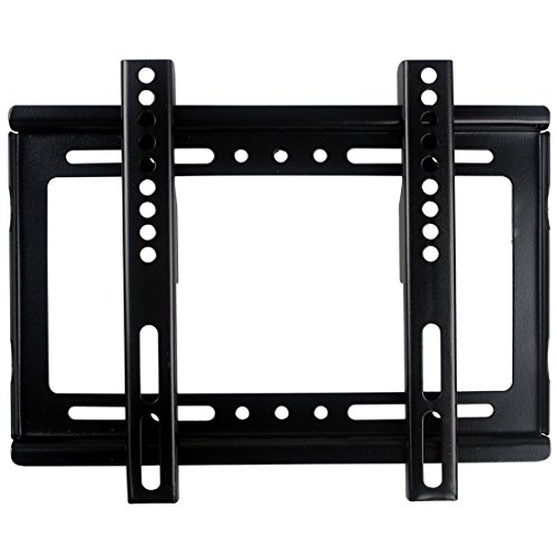 Orienttvbracket TV Wall Mount Bracket for most 14-40 Inch LED LCD OLED Plasma Flat Screen Panel with VESA up to 200x200mm and 55 - Mount Flat Wall Panel 40 Inch
