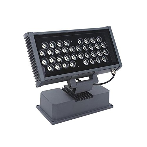 Demasled   Led Wall Washer Rgb   Waterproof  Ip67  36W  Outdoor And Indoor Lighting Projects Hotels  Resorts  Casinos  Billboards  Parties