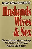 Husbands, Wives and Sex, Doris Wild Helmering, 1558509364