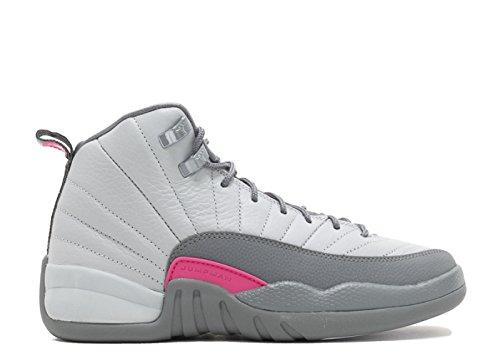 Cool Vivid Grey Grey Para wolf Nike Pink De 510815 029 Baloncesto Mujer Zapatillas Gris SSw7qv