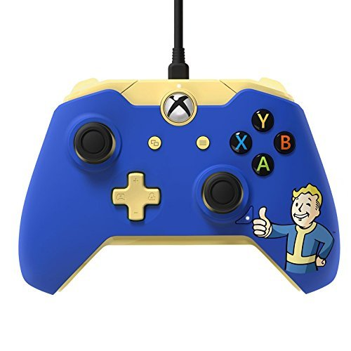 Top 8 recommendation fallout xbox one controller vault boy for 2019