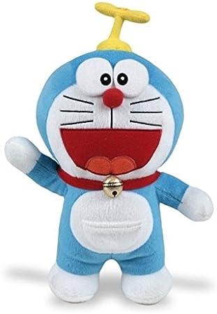 Doraemon Con Hélice Felpa Gato Gigante XL Plush Enorme 45cm ...