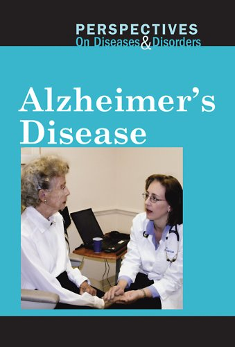 Alzheimer's Disease (Perspectives on Diseases and Disorders)
