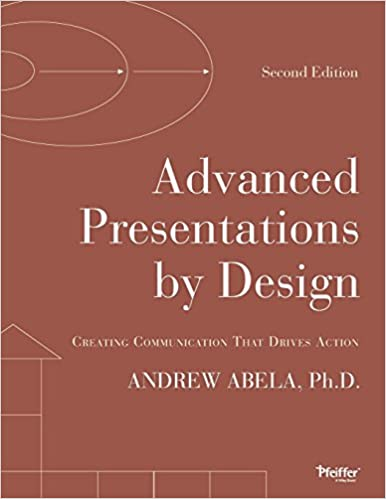 advanced presentations by design creating communication that drives