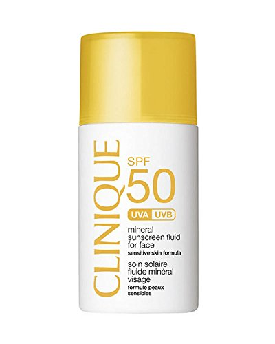 Clinique Sunscreen - 3