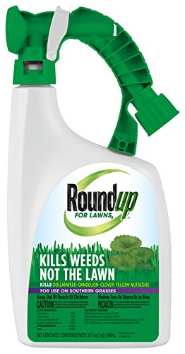 Roundup 5008610 Roundup for Lawns Ready to Spray, 32oz