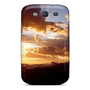 YbY4016ClCm Case Cover For Galaxy S3/ Awesome Phone Case