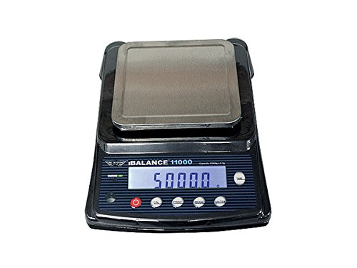 My Weigh iBalance 11000 High Capacity Precision Scale