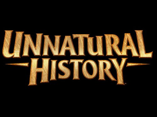 Unnatural History: Pilot / Season: 1 / Episode: 1 (2010) (Television Episode)