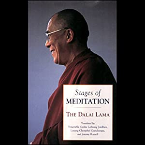 Stages of Meditation Audiobook