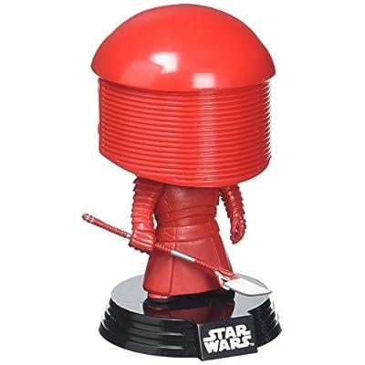 Funko POP! Star Wars: The Last Jedi - Praetorian Guard - Collectible Figure: Funko Pop! Star Wars:: Toys & Games
