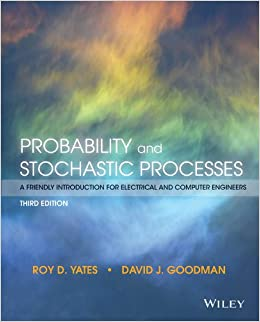 Probability And Stochastic Processes A Friendly Introduction For