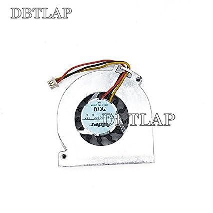 Amazon Com Dbtlap Laptop Cpu Fan For Fujitsu Lifebook P1610 P1620