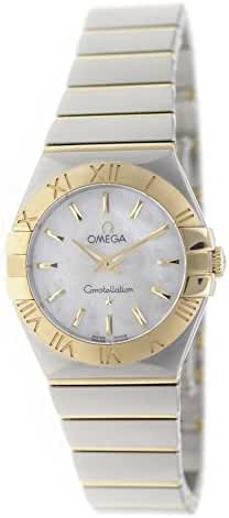 Omega Constellation Ladies Watch 123.20.27.60.05.002 by Omega