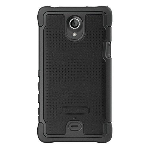 Ballistic Corp SG1018-M005 SG TPU Case for Sony Xperia T ...