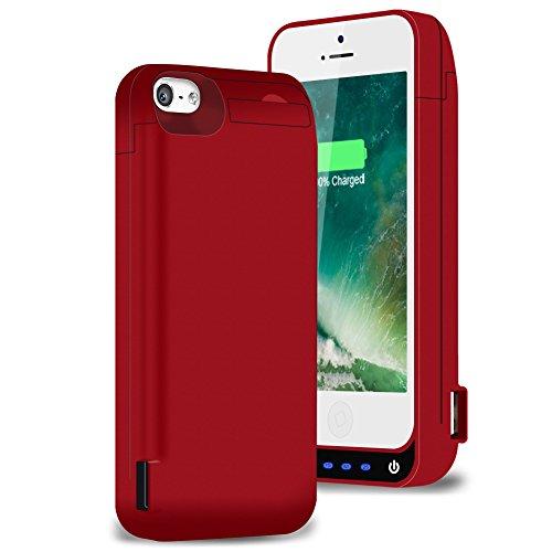 External Battery Iphone 5 - 8