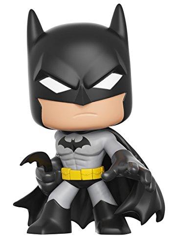 (Funko Super Deluxe Vinyl: DC Heroes Batman Toy Figure)