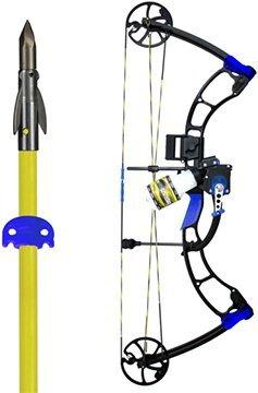 (E-Rad (Eradicator) Bowfishing Bow Kit - Right Hand)