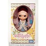 Blythe Doll Neo Blythe Bohemian Peace