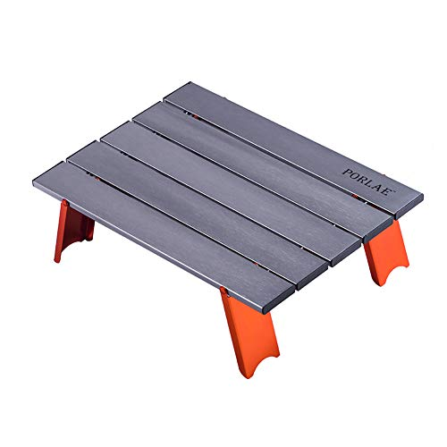 Camping Folding Table Picnic Table Ultralight Outdoor Foldable Table in Bag
