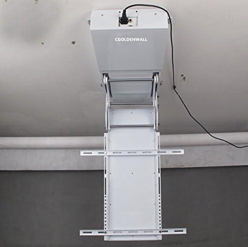 CGOLDENWALL Soporte giratorio para televisor LCD de 32 a 70 ...