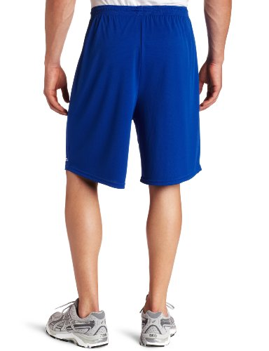 Men's Team 8 Knit Short, Royal, X-Small