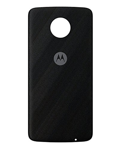 Moto Mod Style Shell for Motorola Moto Z Phone Case (Herringbone Nylon)