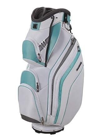 Wilson Staff Cart Bags Ionix - Bolsa de carro para palos de golf
