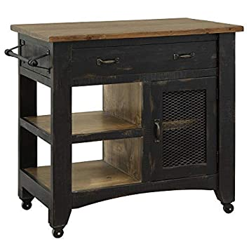Amazon.com - Crafters and Weavers Greenview Solid Wood ...