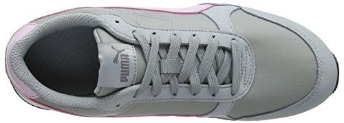 Orchid winsome Nl 10 Quarry Erwachsene V2 Runner St Sneaker Unisex Puma Grau qzwXvP7X
