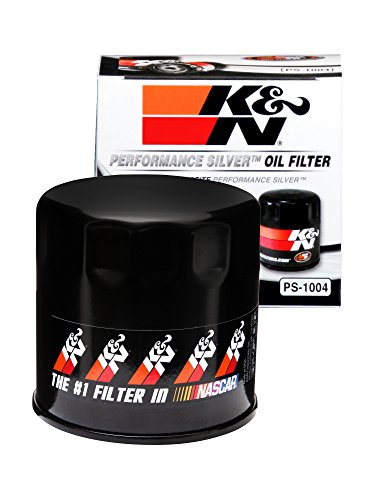 K&N PS-1004 Pro-Series Oil Filter Fit For Acura KIA Scion Mazda Honda Subaru