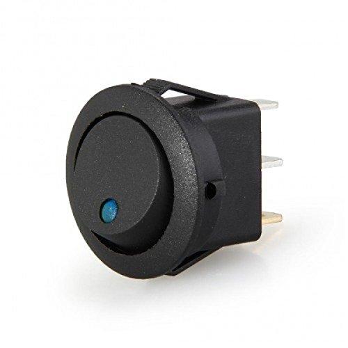 Small 12 Volt Led Indicator Lights - 6