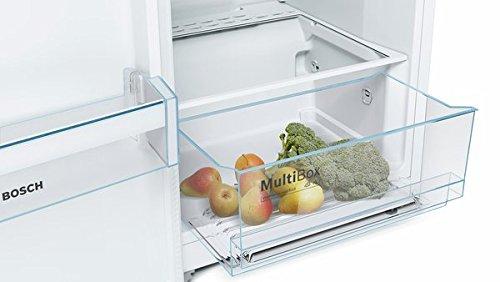 Bosch Kühlschrank Ohne Gefrierfach Freistehend : Bosch ksv nw p kühlschrank a cm kwh jahr l