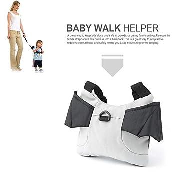 Moms Helper Pet - Arnés de seguridad para bebés y niños pequeños ...