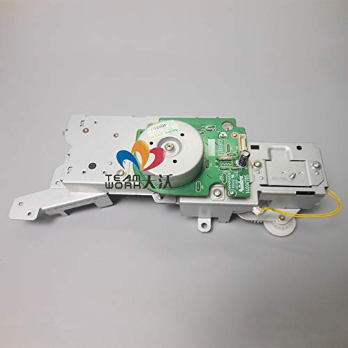 Printer Parts Fuser Drive Assembly for HP CLJ CP3525 / CM3530 RM1-5001-000CN Fusing Drive w/Motor SIMPLEX RM1-4974-000CN Duplex - (Color: Duplex) by Yoton (Image #4)