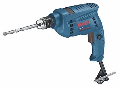 Bosch GSB451 450W 10mm Professional Impact Drill (Blue) Price & Reviews