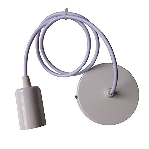 Small Pendant Light Kit - 6