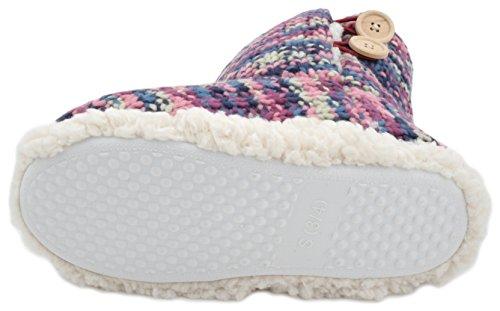 SlumberzzZ - Zapatillas de estar por casa de Material Sintético para mujer Violeta