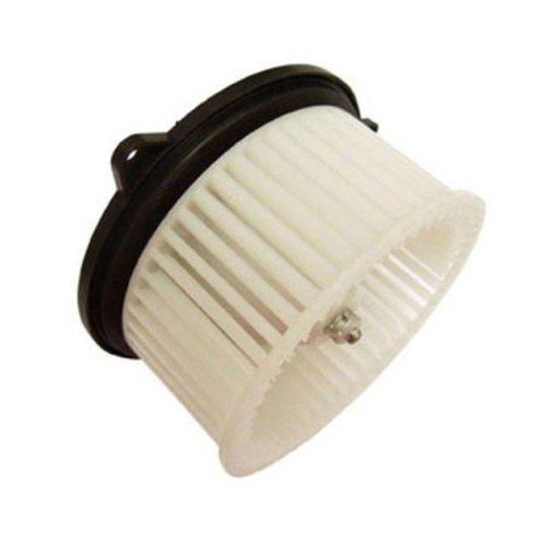 PROTÉGÉ 99-03 A/C AC Condenser Blower Motor Assembly Fan Cage -