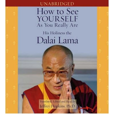 How to See Yourself as You Really are (CD-Audio) - Common by SIMON & SCHUSTER AUDIO