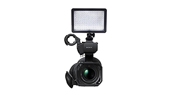 Canon EOS Rebel T6i Professional Long Life Multi-LED Dimmable Video Light