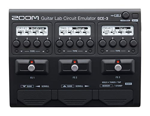Zoom Audio Interface (GCE-3)