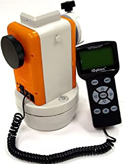 iOptron SmartStar-G 8800R GPS AltAz Telescope Mount (Cosmic Orange) (B0023RRCWM) | Amazon Products