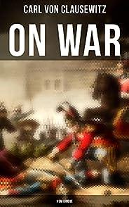 On War (Vom Kriege) (English Edition)
