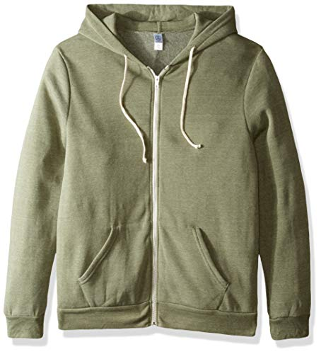 Eco Army Capuche Green Alternative Sweat 09590f2 Homme True À qIwwX0c8