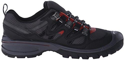 Keen Sandstone Hombre Fibra sintética Zapato de Senderismo