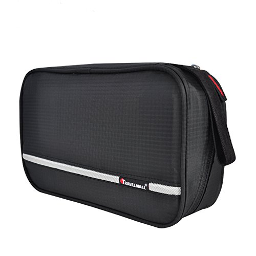Compact Organiser Bag - 8