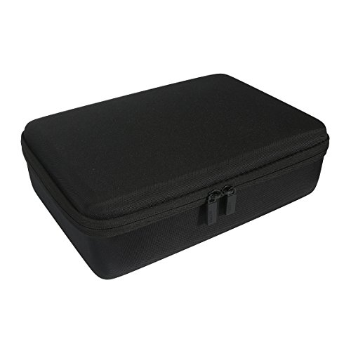 Hard Travel Case for Canon Selphy CP1200/CP1300 Wireless Color Photo Printer by co2CREA by Co2Crea